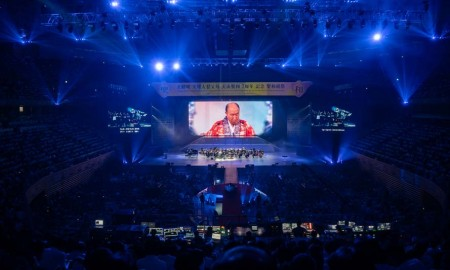 We are deeply grateful you have attended the Hyojeong CheonBo Great Works Commemorating the 7th Anniversary of the Holy Ascension of Sun Myung Moon, the True Parent of Heaven, Earth and Humankind
