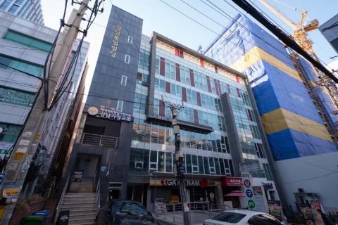 천주청평수련원 이명관 부원장 초청예배 ( 강남교구 )